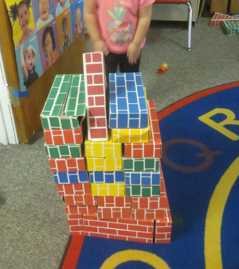 Remi's tower